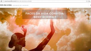 O Blog - Faces da Vida