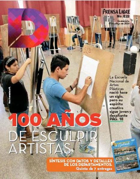 Prensa Libre 100 años.JPG