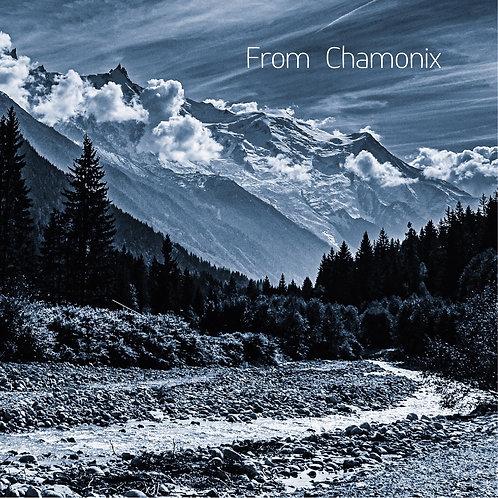 From Chamonix