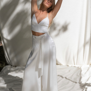 Temple by Bo and Luca_PRESLEY Pants and Bralette