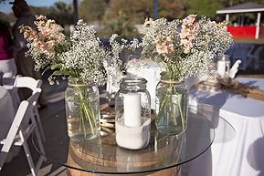 Horse Power Ranch Wedding - Orlando Wedd