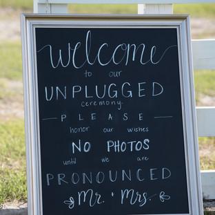 Horse Power Ranch Wedding - Orlando Wedd