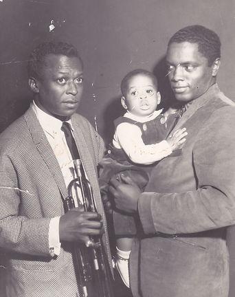 Miles, Miles & Dad.jpg