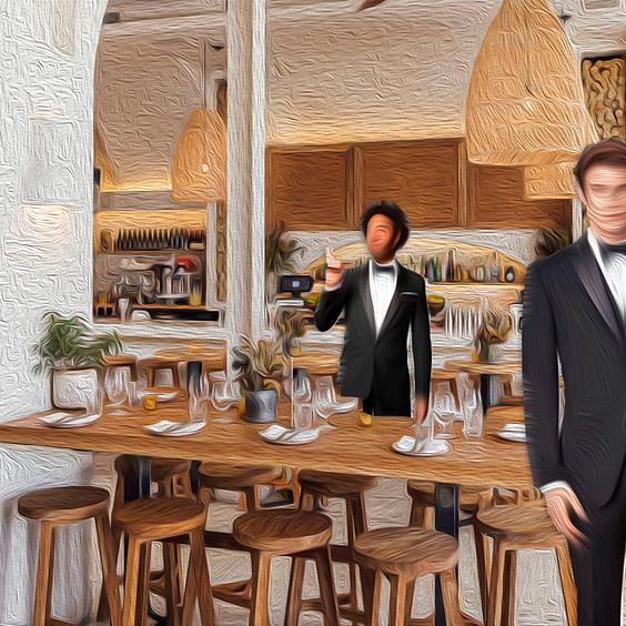 GRAN BLANCO AUCTION DINNER