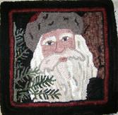 Santa of the Pines