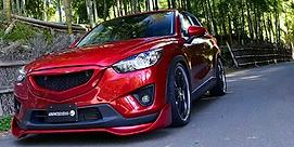 Mazda CX-5 KRC