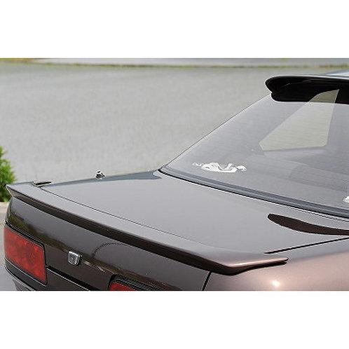 326POWER Nissan PS13 Trunk Spoiler