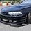 Thumbnail: 326POWER 3D☆STAR S14 Zenki Body Kit