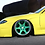 Thumbnail: 326POWER Nissan S15 Gachabari Medium Fenders