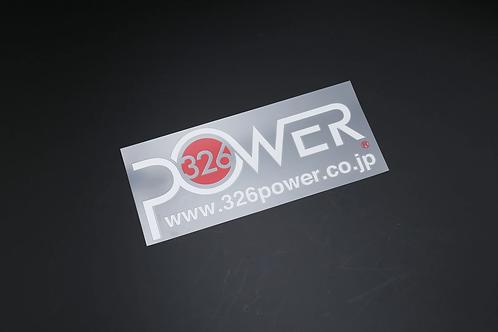 326POWER Power Type