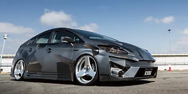 KRC Toyota Prius