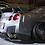 Thumbnail: 326POWER 3D☆STAR Lip Kit for Nissan R35 GT-R