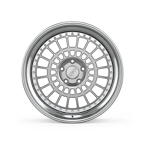 superplus Wheels | KLX 1 | 3-Piece