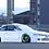 Thumbnail: 326POWER LS3.26 Zenki Nissan S14 Body Kit