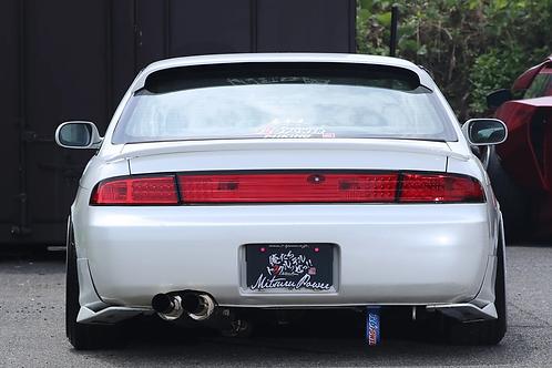 326POWER Nissan S14 Trunk Spoiler