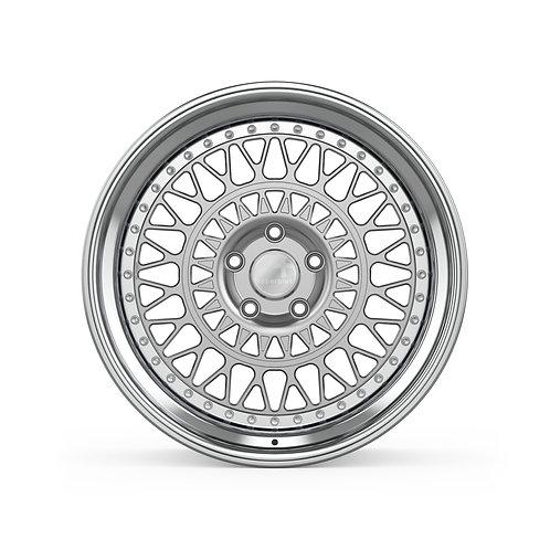 superplus Wheels | KLX 2 | 3-Piece