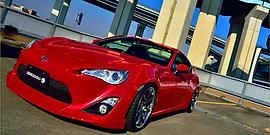 KRC Toyota GT86