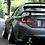 Thumbnail: 326POWER 3D☆STAR Lexus RC350/300H Lip Kit