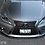 Thumbnail: 326POWER 3D☆STAR Lip Kit for Lexus IS250/IS300h/IS350