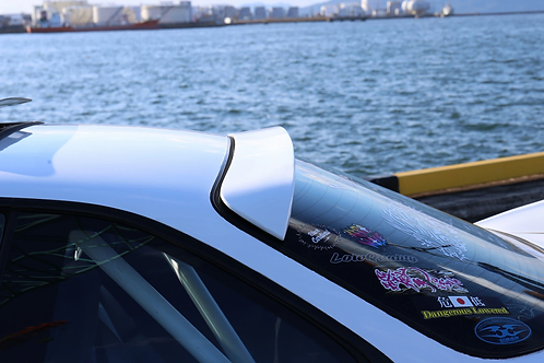 326POWER Nissan S14 Roof Spoiler