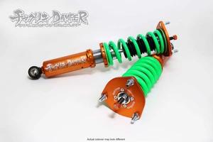 326POWER Nissan C35/S14/S15 Chakuriki Gewindefahrwerk