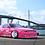 Thumbnail: 326POWER Nissan 180SX 3D ☆ STAR Aero 3-piece Set