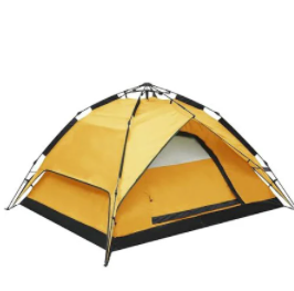 Tältplats camping