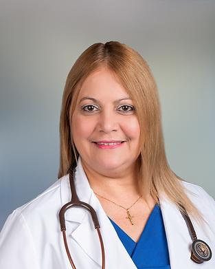 Carmen Cabrera, MD