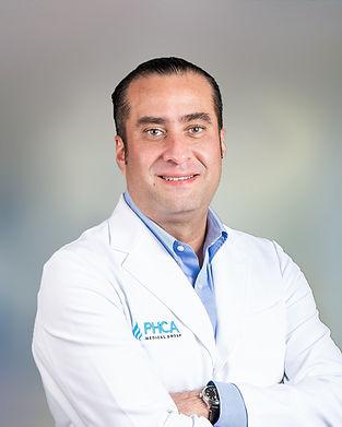 Rafael Pagan MD
