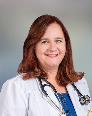 Shirley Santos, MD