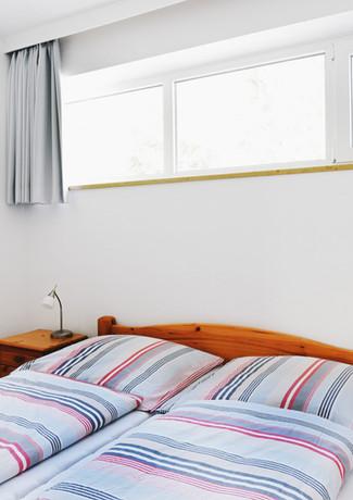Schlafzimmer Südwind