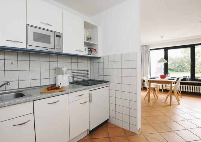 Küche Südwind
