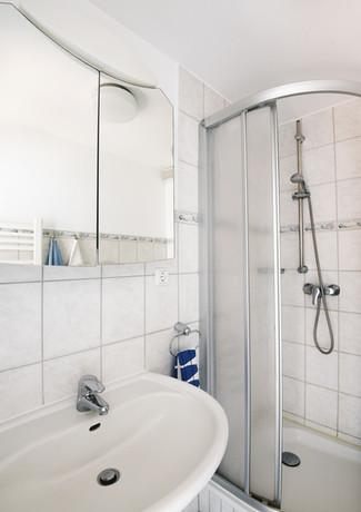 Badezimmer Schwalbennest