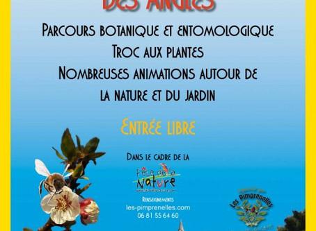 Festival de la Biodiversité des Angles