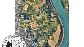 Conférence-balade : Le Rhône et la Plaine