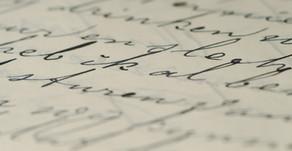 Atelier d'écriture   le samedi 18 mars 2017