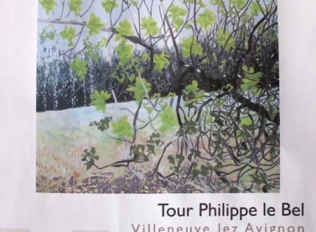 """David Tresmontant """"Secrets des tours"""" 2011"""