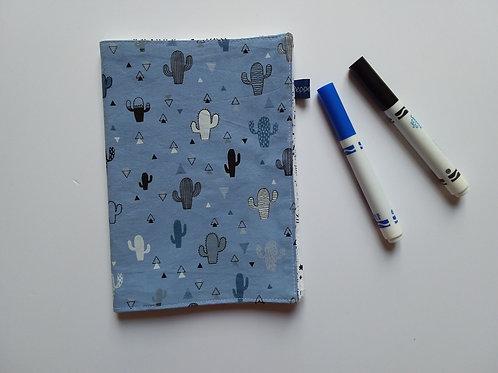Cahier de coloriage lavable #3