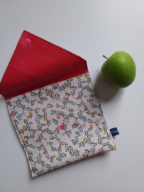 Pochette à collation #11