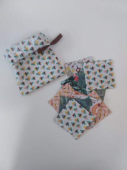 Mémory Textile Multi