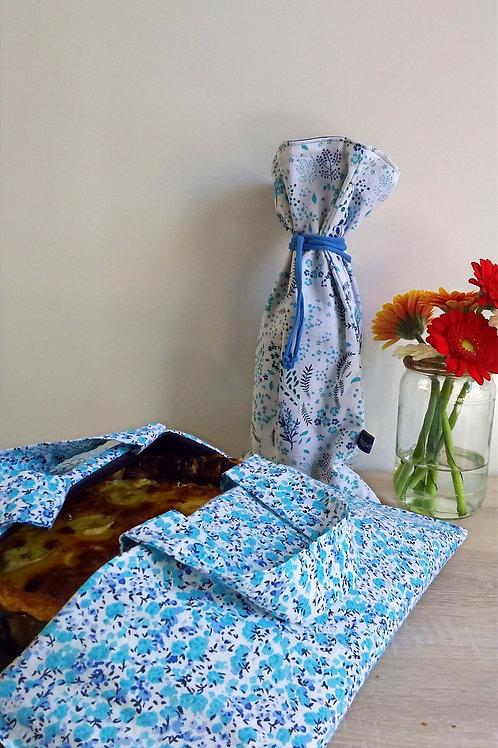 "Box ""La Conviviale"" #fleurs"