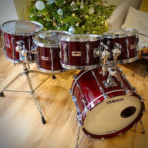 Yamaha 9000 Drum Kit in Cherrywood