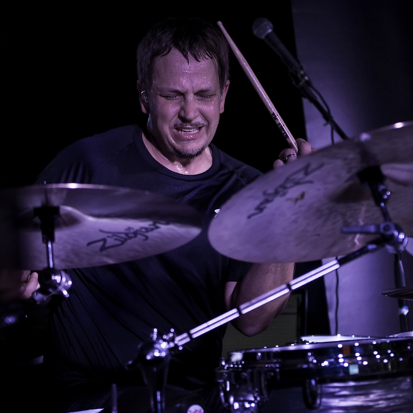 A Zoom Hang with Neal Wilkinson featuring Keith Carlock