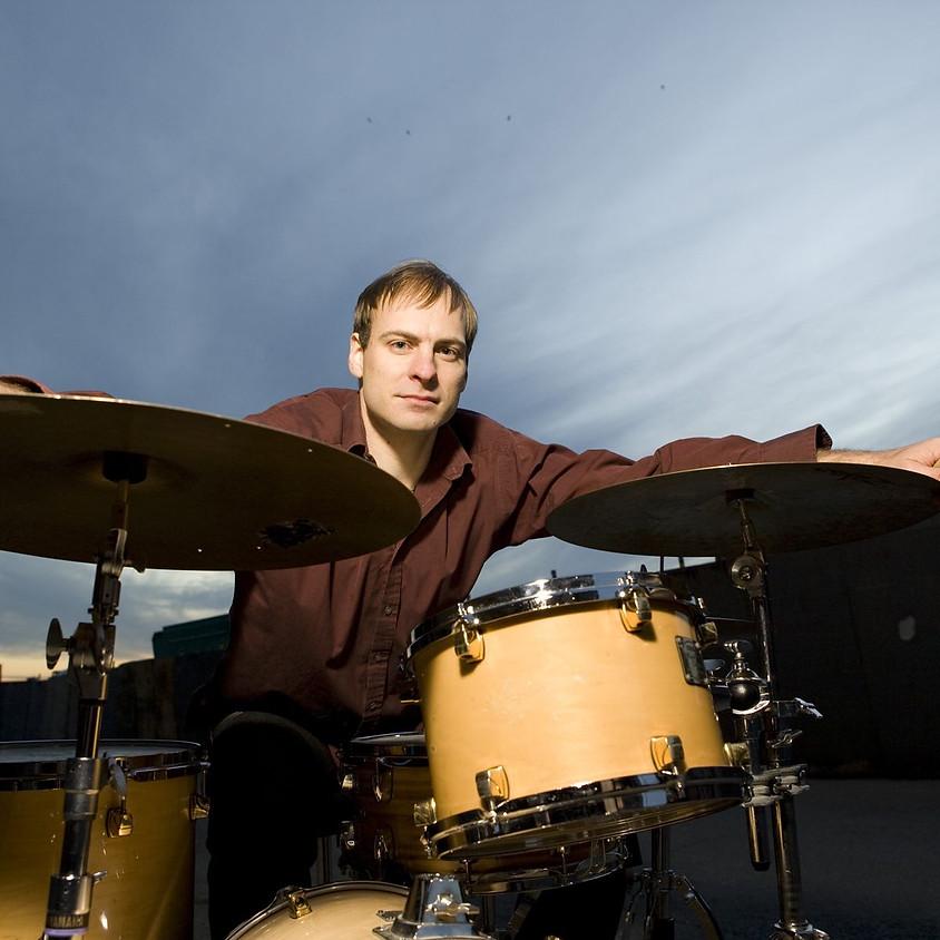 A Rhythm Section Workshop with Ari Hoenig featuring Tom Ollendorf