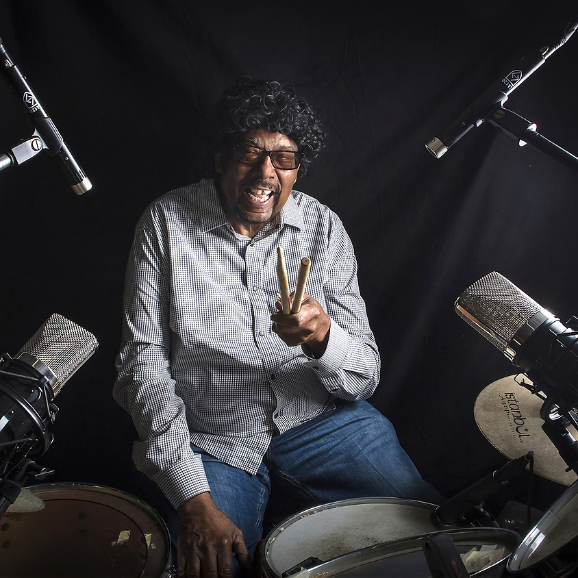 A Zoom Hang with Neal Wilkinson featuring the legendary James Gadson