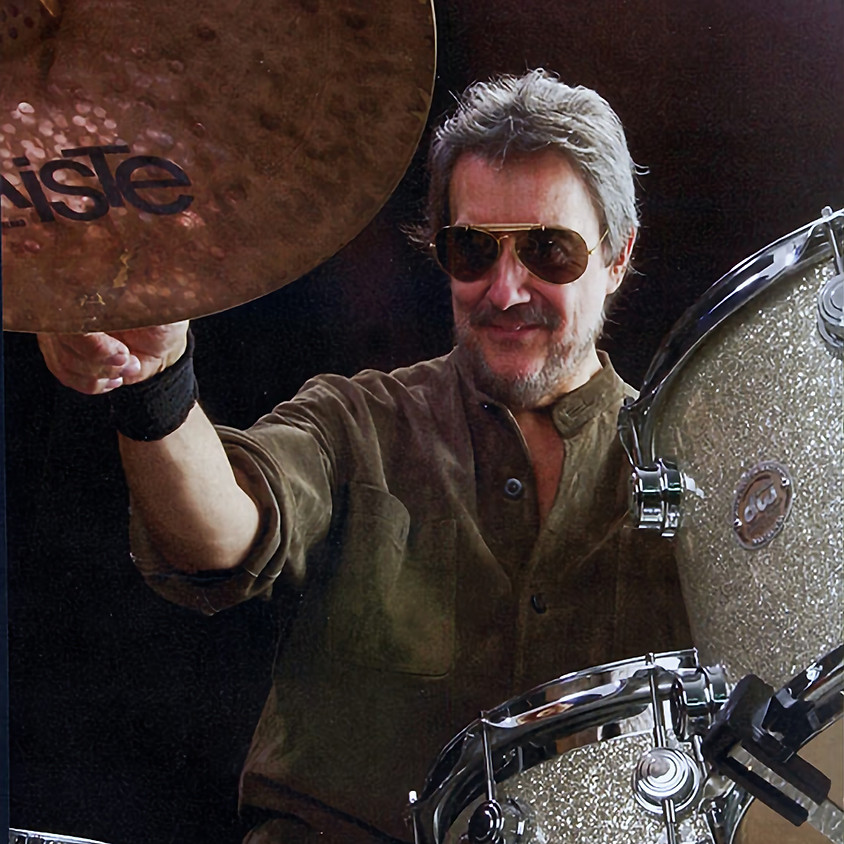 A Zoom Hang with Neal Wilkinson featuring Jim Keltner