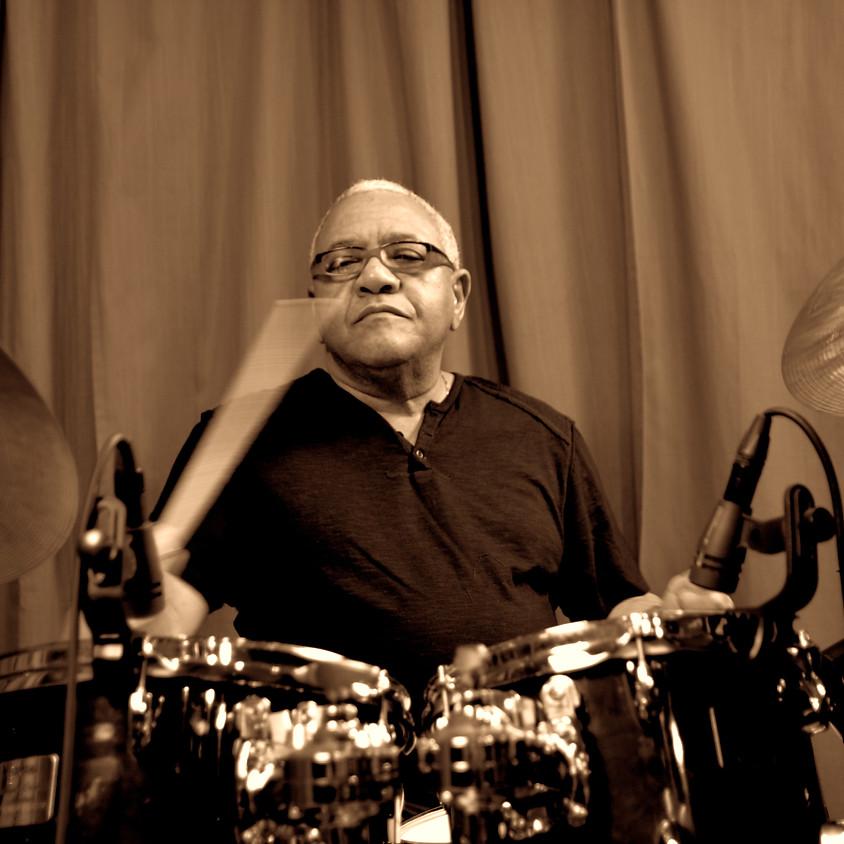Afro-Cuban Jazz & Beyond with Ignacio Berroa - Part 3: Drum Set Applications