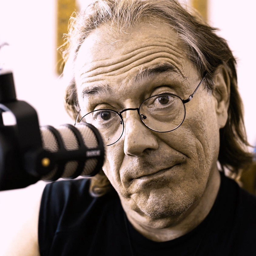 A Zoom Hang with Neal Wilkinson featuring the legendary Vinnie Colaiuta
