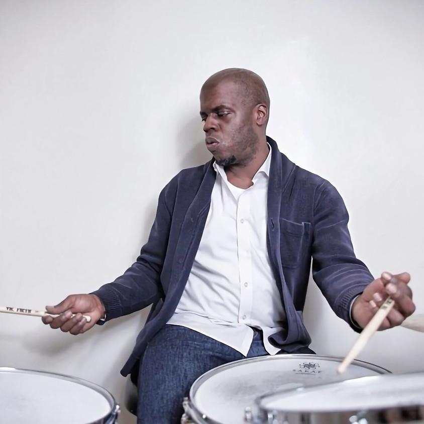 A Jazz Greats Analysis Workshop with Greg Hutchinson