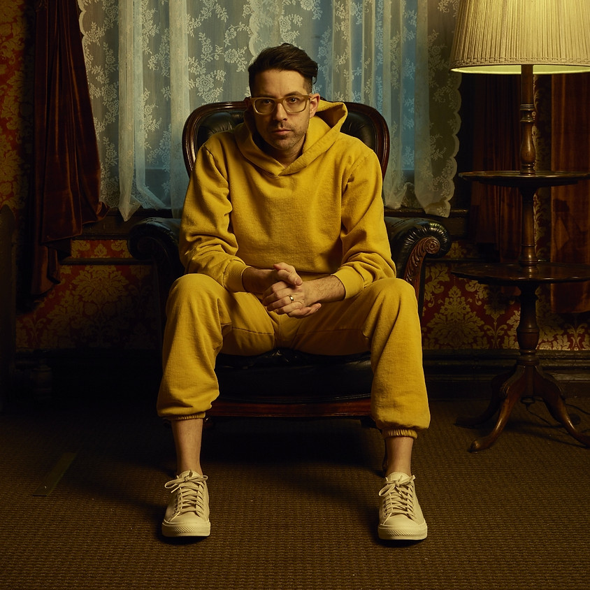 A Zoom Hang with Neal Wilkinson featuring Mark Guiliana